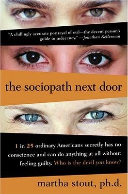 The Sociopath Next Door (Electronic book text): Martha Stout