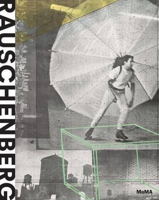 Robert Rauschenberg (Hardcover): Robert Rauschenberg