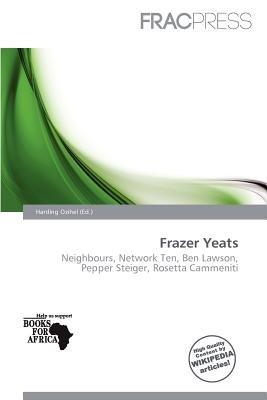 Frazer Yeats (Paperback): Harding Ozihel