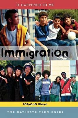 Immigration (Electronic book text): Tatyana Kleyn