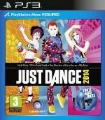 Just Dance 2014 (PlayStation 3): Playstation 3