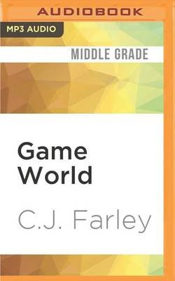 Game World (MP3 format, CD): C. J. Farley