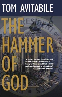 Hammer of God (Paperback): Tom Avitabile