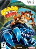 Crash Of The Titans (Nintendo Wii, Game):