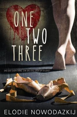 One, Two, Three (Paperback): MS Elodie Nowodazkij