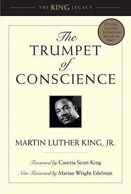 The Trumpet of Conscience (Hardcover): Martin Luther King