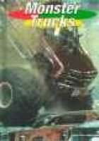 Monster Trucks (Hardcover, Library binding): James Koons