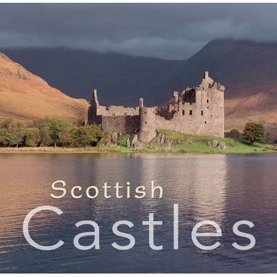 Scottish Castles (Paperback): Colin Baxter