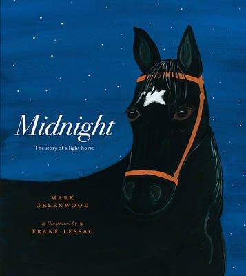 Midnight (Hardcover): Mark Greenwood
