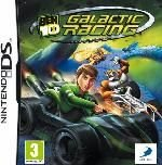 Ben 10 - Galactic Racing (Nintendo DS, Digital): Nintendo DS