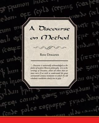 A Discourse on Method (eBook) (Electronic book text):