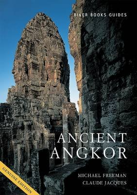 Ancient Angkor (Paperback): Claude Jacques, Michael Freeman