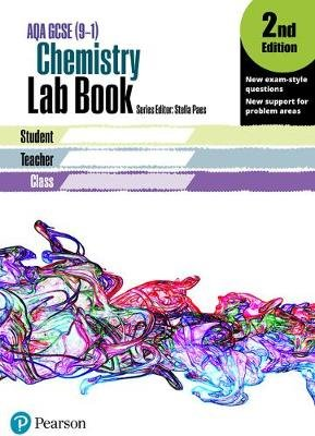 AQA GCSE Chemistry Lab Book, 2nd Edition (Paperback):