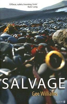 Salvage (Paperback): Gee Williams