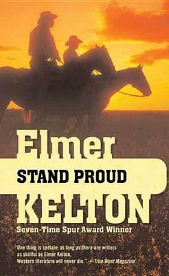 Stand Proud (Electronic book text): Elmer Kelton