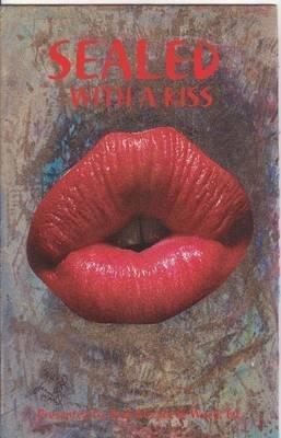 Sealed with A Kiss (Paperback): Jean Elizabeth Ward