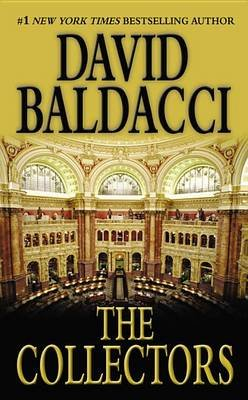 The Collectors (Electronic book text): David Baldacci