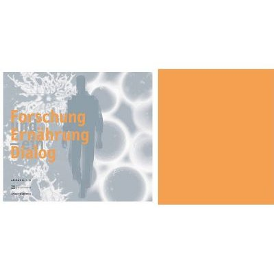 Forschung Und Ernahrung - Ein Dialog (German, English, Paperback): Esther V. Scharer-Zublin