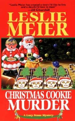 Christmas Cookie Murder (Paperback): Leslie Meier