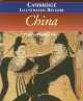 The Cambridge Illustrated History of China (Paperback, New Ed): Patricia Buckley Ebrey