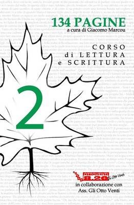 134 Pagine (Italian, Paperback): Giacomo Marcou