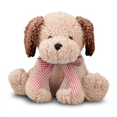 Meadow Medley Golden Puppy (Soft toy): Melissa & Doug