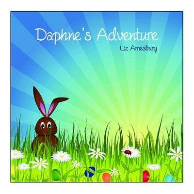Daphne's Adventure (CD): Liz Amesbury