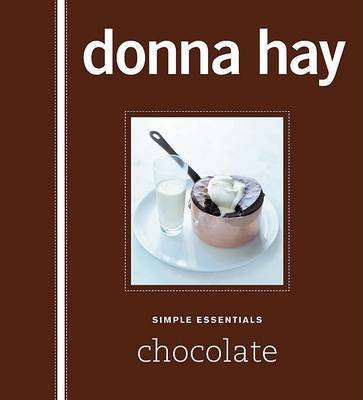 Simple Essentials Chocolate (Hardcover): Donna Hay