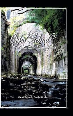 Orfeo Actual - Sensibilidad Personificada (English, Spanish, Hardcover): Carlos Eduardo Zavala Sanchez