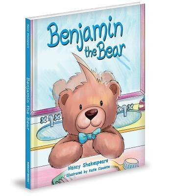 Benjamin the Bear (Hardcover): Nancy Shakespeare