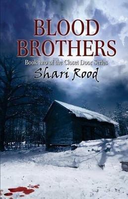 Blood Brothers (Paperback): Shari Rood