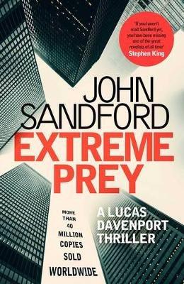 Extreme Prey (Paperback, Export/Airside): John Sandford