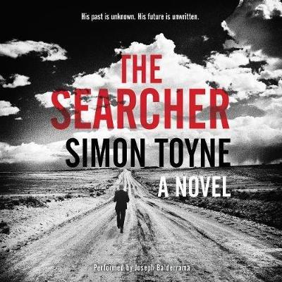 The Searcher (Downloadable audio file): Simon Toyne