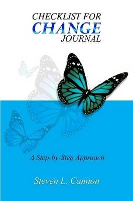 Checklist For Change Journal - Second Edition (Paperback): Steven Cannon