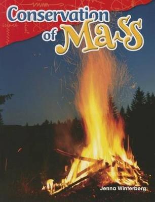 Conservation of Mass (Grade 5) (Paperback): Jenna Winterberg