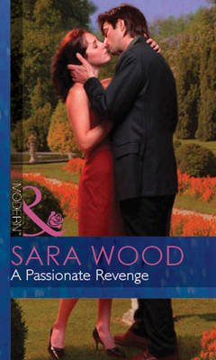 A Passionate Revenge (Electronic book text, ePub First edition