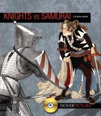 Knights vs. Samurai (Paperback): Alan Weller