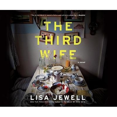 The Third Wife (MP3 format, CD): Lisa Jewell