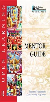 Mentor Guide (Electronic book text): Gareth Lewis, Jeremy Kourdi