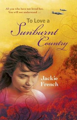 To Love a Sunburnt Country (Paperback): Jackie French