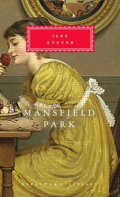 Mansfield Park (Hardcover, Reissue): Jane Austen