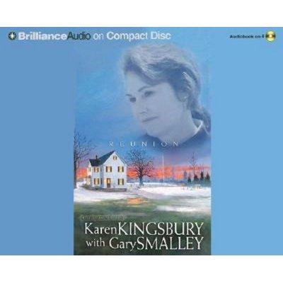 Reunion (Abridged, Standard format, CD, abridged edition): Karen Kingsbury