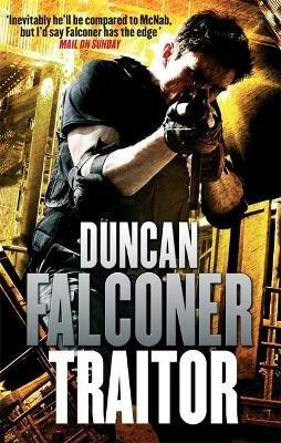 Traitor - 6 (Paperback): Duncan Falconer