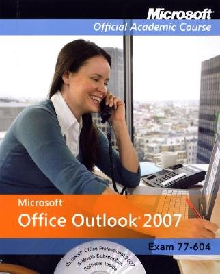 Outlook 2007 (Paperback): Microsoft