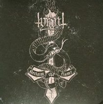 Tyrant - Reclaim the Flame (CD): Tyrant