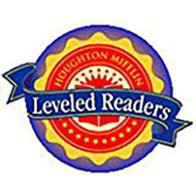 Houghton Mifflin Reading Leveled Readers - LV 2.4.3 Lang Supp 6pkg a Race to the Mountain (Hardcover): Houghton Mifflin Company