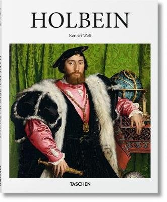 Holbein (Hardcover): Norbert Wolf