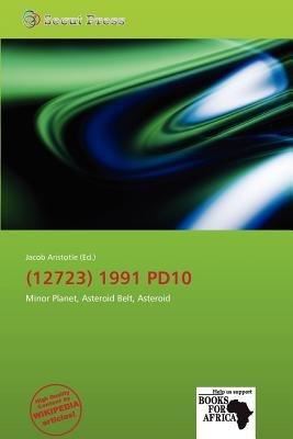 (12723) 1991 Pd10 (Paperback): Jacob Aristotle