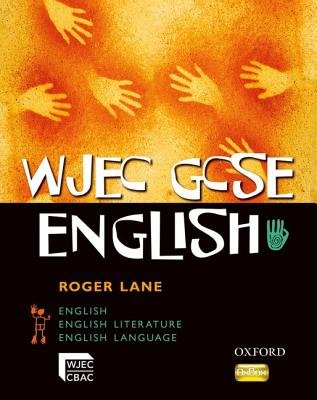 WJEC GCSE English: Student Book (Paperback): Roger Lane