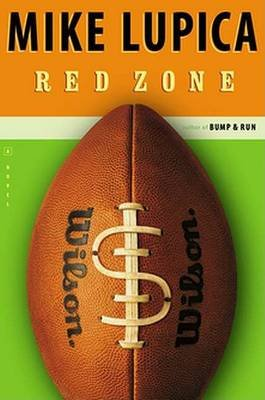 Red Zone (Hardcover): Mike Lupica